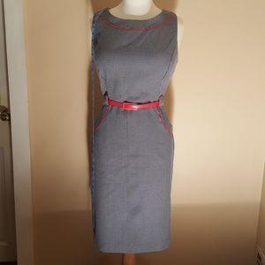Shelby & Palmer Dress
